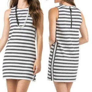 Vineyard Vines Sleeveless Striped Dress XXS